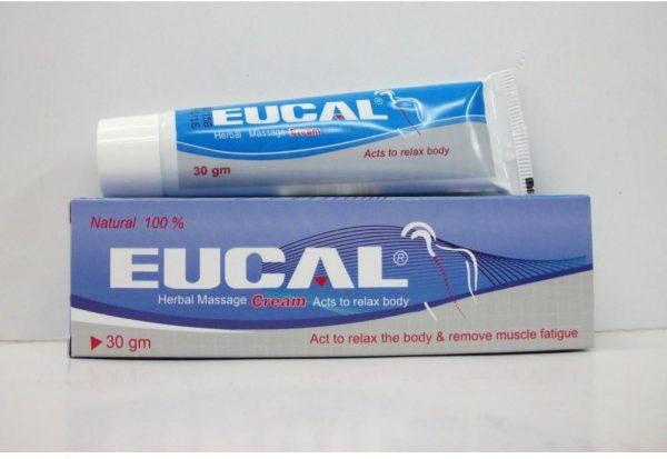EUCAL 30GM CREAM.