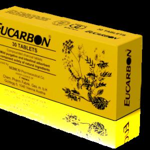 EUCARBON 30 TAB