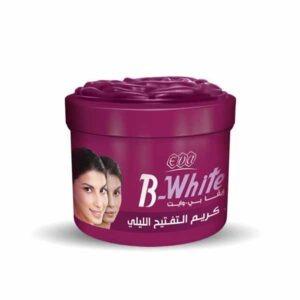 EVA B WHITE NIGHT WHITENING 18G 1