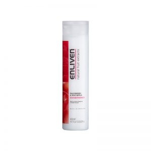 Enliven hair conditioner raspberry and red apple 400ml