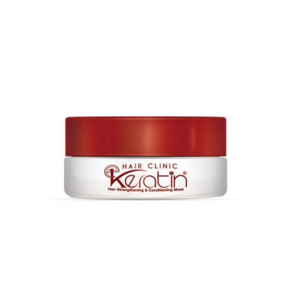 Eva keratin hair conditioning mask 200ml