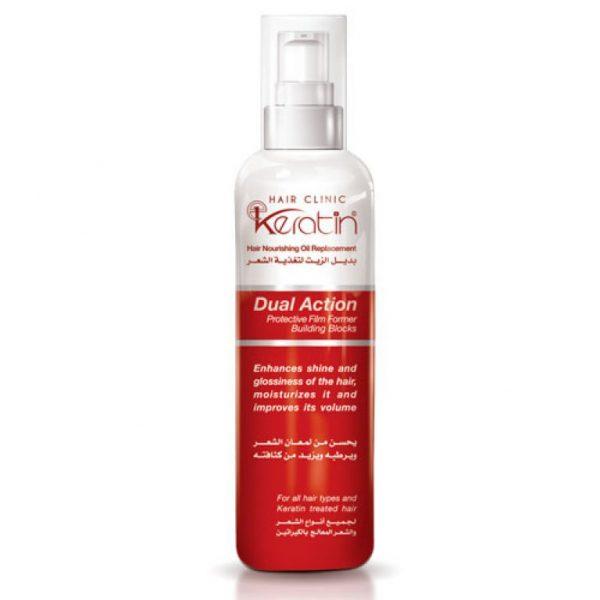 Eva keratin oil replacement 190ml