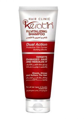 Eva keratin revitalizing shampoo 230ml