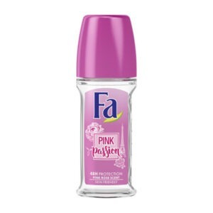 FA PINK PASSION ROLL ON. 1