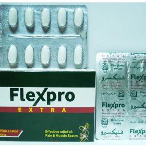 FLEXPRO EXTRA 20TAB