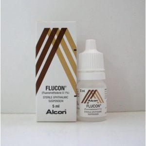 FLUCON 5CC E .D.
