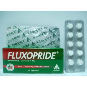 FLUXOPRIDE 30 TAB