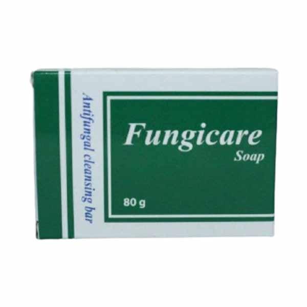 FUNGICARE SOAP 1