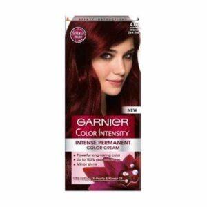 GARNIER COLOR INTENSITY INTENSE DARK RED 4.60 1