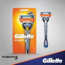 GILLETTE FUSION 5 .Razor Blade