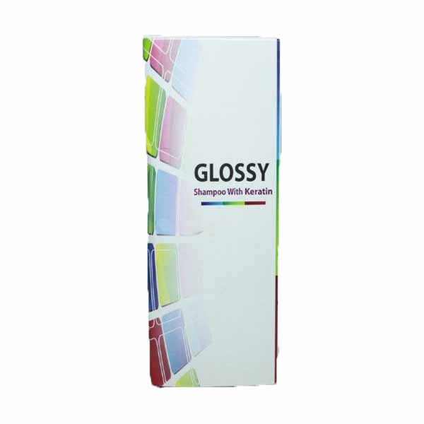 GLOSSY HAIR SHAMPOO
