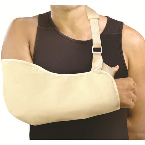 HEALTHY POUCH ARM SLING IMML
