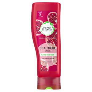 HERBAL ESSENCES CONDITIONER BEAUTIFUL ENDS POMEGRANATE PROTECTION 400ML