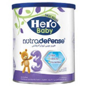 HERO 3 NUTRADEFENSE