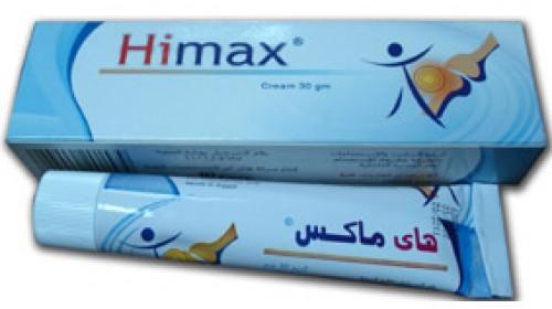 HIMAX CREAM 30 GM