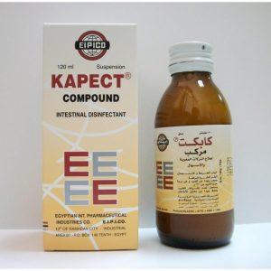 KAPECT CO. 120CC SUSP.