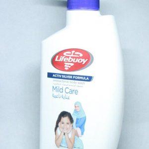 LIFEBUOY SHOWER CARE MILD CARE 500ML