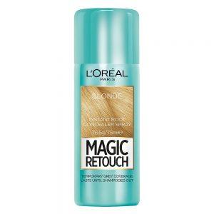 LOREAL MAGIC RETOUCH SPRAY BLONDE 75ML