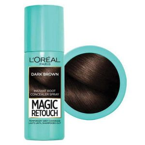 LOREAL MAGIC RETOUCH SPRAY DARK BROWN 75ML