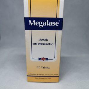 MEGALASE 20 TAB scaled
