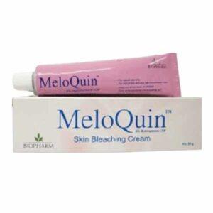 MELOQUIN CREAM 20GM
