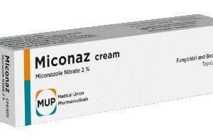 MICONAZE 20 GM CREAM