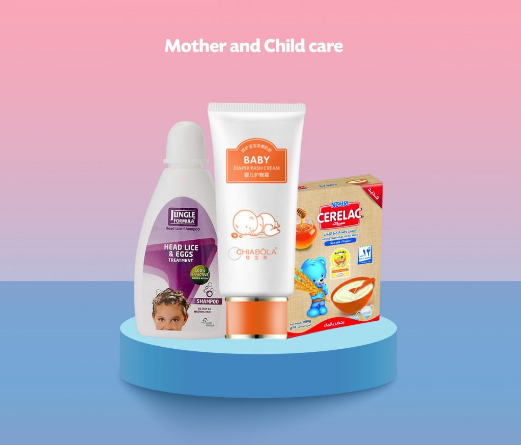 Mother child care scaled
