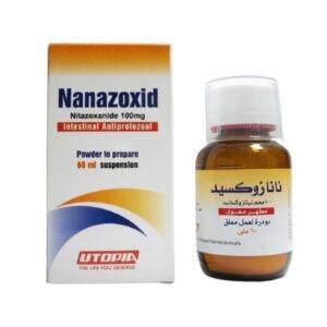 NANAZOXID 60 ML SYP 1