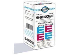 NEO BRONCHOPHNE 125ML