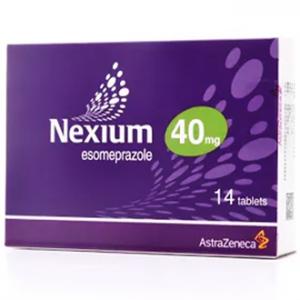 NEXIUM40MG14TABLELTS