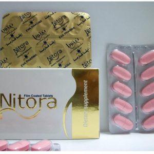 NITORA 30 TAB