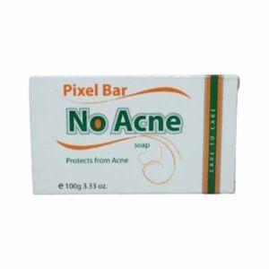 NO ACNE SOAP 1
