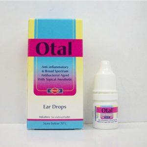 OTAL 5ML ER DRPS