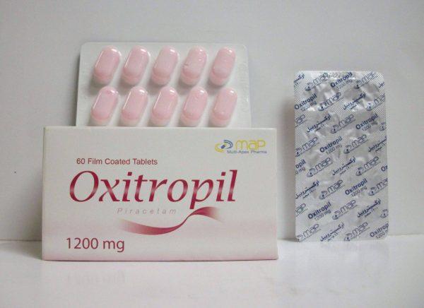 OXITROPIL 60TAB