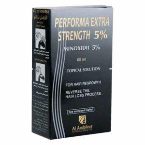 PERFORMA EXTRA STRENGTH 5