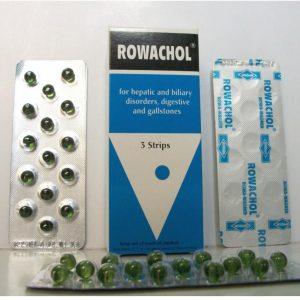 ROWACHOL 45TAB