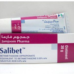 SALIBET 30G OINT