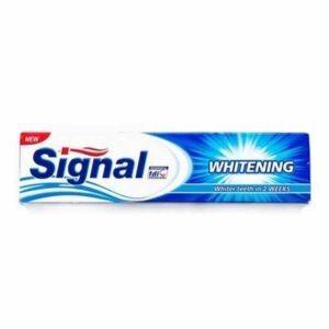 SIGNAL WHITENING 50ML