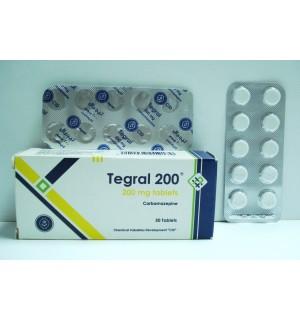 TEGRAL 200 50T