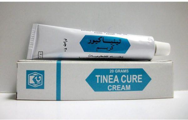 TINEA CURE 20 GM CR