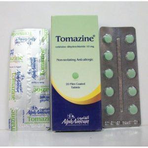 TOMAZINE 20TAB