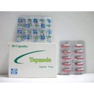 TOPMODE 30 CAP