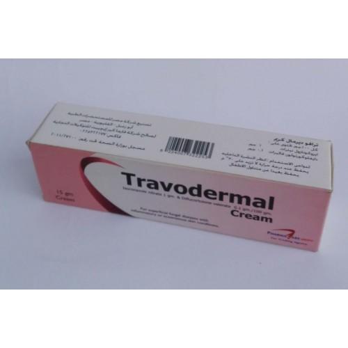 TRAVODERMAL CEARM