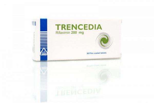 TRENCEDIA200MG 30TABEL