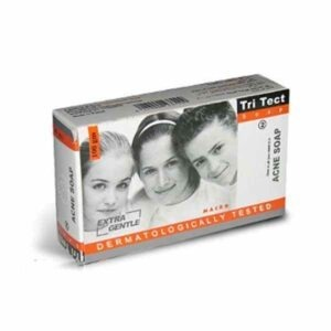 TRI TECT CLEANSING SOAP FOR ACNE PRONE SKIN 2