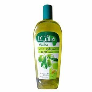 VATIKA HAIR OIL 180ML OLIVE OIL