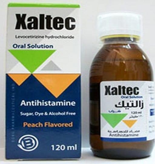 XALTEC SYP