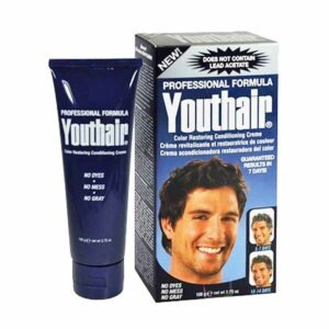 YOUTHAIR COLOR RESTORING CREAM 106ML. 1