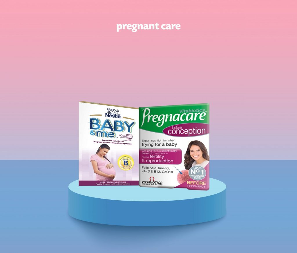pregnant care scaled