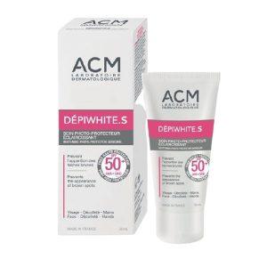 ACM DEPIWHITE S SPF 50 50ML